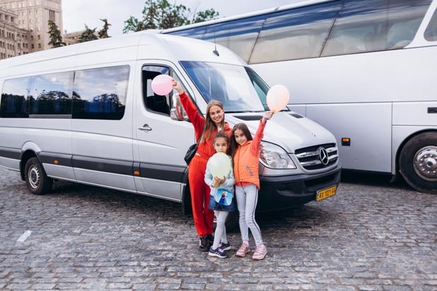 Картинка Аренда автобуса для школьников