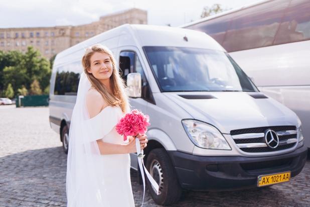 Заказ микроавтобусов в Харькове