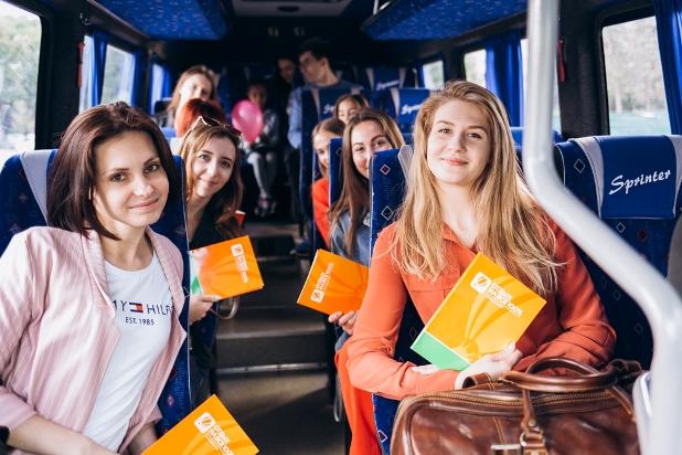 Картинка Аренда автобуса для доставки сотрудников на работу